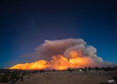 South Australian fires. January 2015.