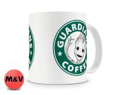 guardians coffee baby groot.jpg.cf.jpg (484×400) I just want Groot stuff