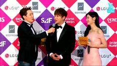 Jks SBS Drama Awards 2016/12/31