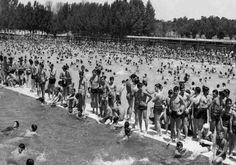 Parque Sindical 1965