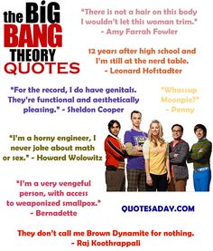 the+big+bang+theory+funny+quotes | Dump A Day The Big Bang Theory Quotes - Dump A Day