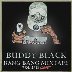 2ND ADDITION TO THE BANG BANG STAMP!!! VOL.2BUDDY'S BACK WITH MORE FIRE!!!