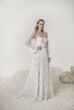 lee-grebenau-2016-collection-naomi lace wedding gown