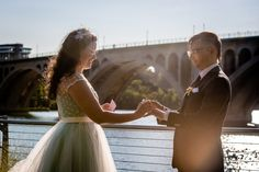 Washington DC Elopement – Georgetown Waterfront Elopement- Love and Adventure Photography #weddingphotography#weddingphotographer#dcweddingphotographer#elopementinspiration#marylandweddingphotographer#washingtondcweddingphotographer #weddinginspiration #elopementphotographer#elope #greenweddingshoes #apwweding #mdweddingphotographer#elopementlocations#dcelopement#urbaneWashington Wedding Weekend, Our Wedding Day, Georgetown Waterfront, Wedding Day Timeline, Washington Dc Wedding, Adventure Photography, Dc Weddings, Elope Wedding, Elopements