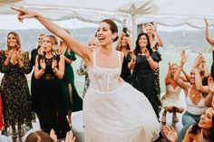 An Edgy Aussie Wedding In Kangaroo Valley — The Bold Americana Wedding Reception Photography, Be Bold, I Fall In Love, Destination Wedding Photographer, Elegant Wedding, Kansas City, Kangaroo, Wedding Dresses, Wedding