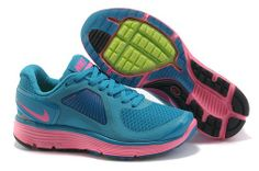 Cheap Cheapest Nike Lunareclipse Women Vivid Blue And Pink Shoes Sports  Direct Store 350b41517