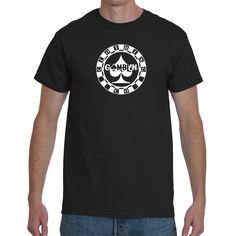 Gamblin Poker T-Shirt – Black |  Another Classic design from the Gamblin vault.