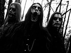 THIS CORPSE PAINT IS SO EPIC