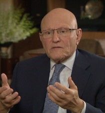 Lebanese Prime Minister Tammam Salam tells CNN's Becky Anderson his country faces a big security challenge.