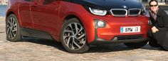 Read all about it!! BMW i3: Together in Electric Dreams