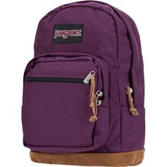 JANSPORT Right Pack Backpack Definately going old school for the girls this year. Best backpack ever!!