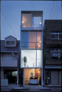 Nyh AAT + MAKOTO YOKOMIZO ARCHITECTS