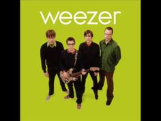 Weezer - Island In The Sun this song is all about getting away which is the main point of this trip
