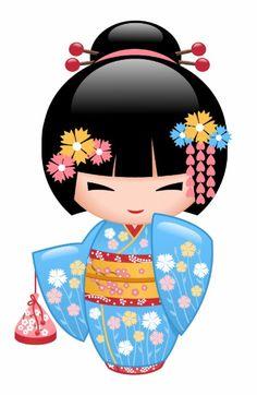 us national whitewater center / us national whitewater center Momiji Doll, Kokeshi Dolls, Matryoshka Doll, Felt Dolls, Paper Dolls, Japanese Party, Geisha Art, Japanese Quilts, Art Japonais