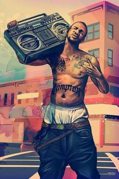 Shared by Find images and videos about swag, rap and hip hop on We Heart It - the app to get lost in what you love. Arte Do Hip Hop, Hip Hop Art, Dope Cartoons, Dope Cartoon Art, Arte Dope, Dope Art, Arte Cholo, Trill Art, Rapper Art