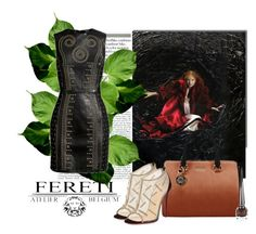 """For fereti #1"" by excogitatoris ❤ liked on Polyvore"