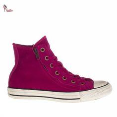 CTAS II Hi, Sneakers Homme, Noir (Nero), 38 EUConverse