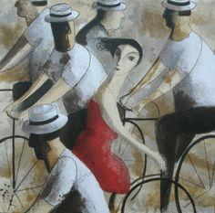 Didier Lourenço | Bicicletas