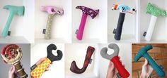 handmade toys for girl | Curly Girly