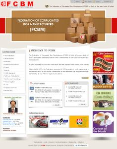 Federation of Corrugated Box Manufacturers (FCBM)