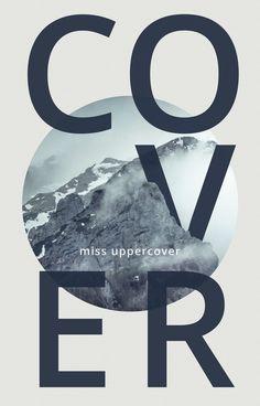 Prominente versale Buchstaben zieren das schlichte, grafisch gehaltene Cover. Premade Buchcover Design: B-NA-01 © miss uppercover Symbols, Design, Art, Letters, Art Background, Kunst, Performing Arts, Glyphs