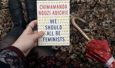 Jane Austen. The Handmaid's Tale. Virginia Woolf. You know the books and writers every feminist should read, and you know they're fantastic. But aren't they all a little—gulp—old? I mean, sure, Margaret Atwood and Gloria Steinem still write, and