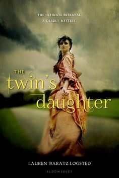 REVIEW OPPORTUNITY from Booksniffer Review Tours: The Twin's Daughter by Lauren Baratz-Logsted - Young Adult Historical Suspense - Releases January 14, 2014! = Sign Up Here: http://booksnifferreviewtours.blogspot.com/2014/01/review-opportunity-twins-daughter-by.html