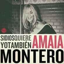 Amaia Montero SI DIOS QUIERE YO TAMBIÉN escucha y reseña del nuevo disco