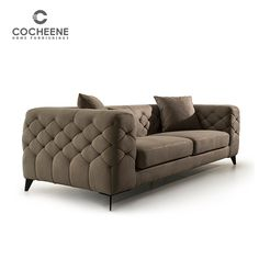 2018 New Design Tufted Sofa Set In Cocheen Furniture Co Never Miss The Master