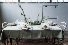 Thanksgiving Table Decor | EyeSwoon | Anouschka Rokebrand