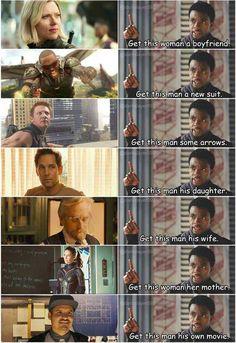 Avengers: Infinity War trailer dump - Imgur Loki, Thor, Marvel Funny, Marvel Actors, Avengers Memes, Marvel Memes, Marvel Avengers, Marvel Dc Comics, Marvel Cinematic Universe