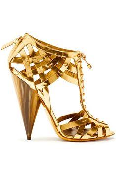 TOM FORD  Shoes - Sandals./ Zapatos  - Sandalias.