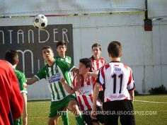Asier y Pablo, mis equipos de futbol: 150412 MONTAÑA 0 - 9   DEP. PERINES