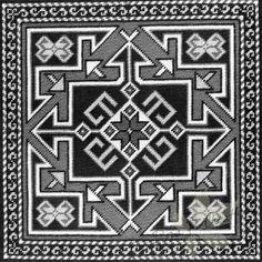 Gallery.ru / Фото #28 - Needlepoint Designs from Oriental Rugs - Dora2012