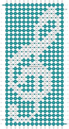 Alpha Pattern #18296 added by esagan