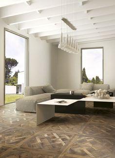 Tavar Parquet, From recovery centenarians woods, born Memento   (9). Villa flooring interior design.