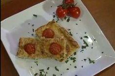 Ricetta Torta salata di pane secco - cotto e mangiato