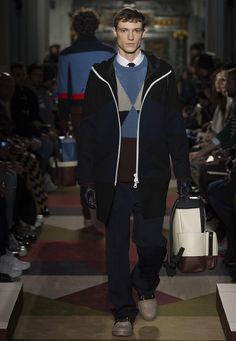 Valentino Official Website - Valentino Men Look Fall Winter Man 2015 2016 Collection.