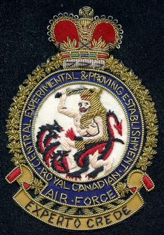 Royal Canadian Navy, Canadian Army, 3 Branches, Crests, Armed Forces, Flags, Air Force, Badge, Patches