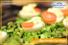 Make your #Sunday worthwhile when you wake up to the exotic global flavours served at our hotel in Bangalore. #foodgasm #foodporn #GoFoodieGoHojo