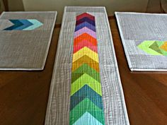 A Quilter's Table: Sew Organized