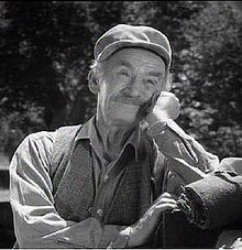 Andy Clyde as Cully Wilson