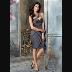 Jlmcouture Jim Hjelm Occasions Dress