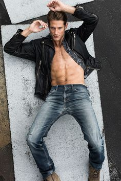 MASCULINE DOSAGE Domenique Melchior by Greg Vaughan. Fall 2014, www.imageamplified.com, Image Amplified