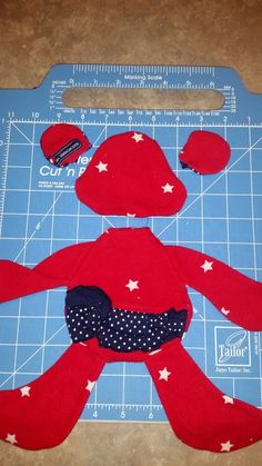 Cold Wine And Hot Glue Soft Eddy Teddy Keepsake Bear From Your Babys Clothes