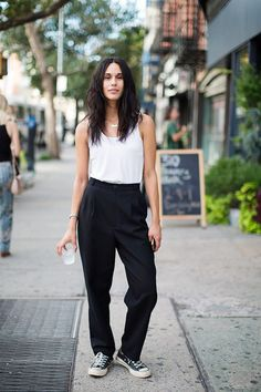 On the Street….The Bowery, New York
