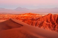 Further Afield in Chile: Exploring the Wonders of Atacama Explora Machu Picchu, Deserts Of The World, Dry Desert, Desert Area, Destinations, Life On Mars, Natural Wonders, South America, The Incredibles