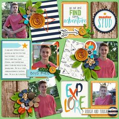 Always Find Adventure - Sweet Shoppe Gallery  Backyard Boys http://www.sweetshoppedesigns.com/sweetshoppe/product.php?productid=33597&cat=809&page=1 by Dream Big Designs and Kristin Aagard Backyard Boys Cards http://www.sweetshoppedesigns.com/sweetshoppe/product.php?productid=33596&cat=809&page=1 by Dream Big Designs Afternoon at the Beach 2 by Miss Mel Designs