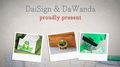 ...DaiSign-Artikel im dawanda-Werbspot...!!!  - Teilen erwünscht -