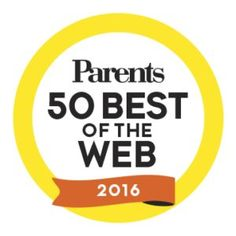 WealthySingleMommy wins Parents Magazine 'Best of the Web'!